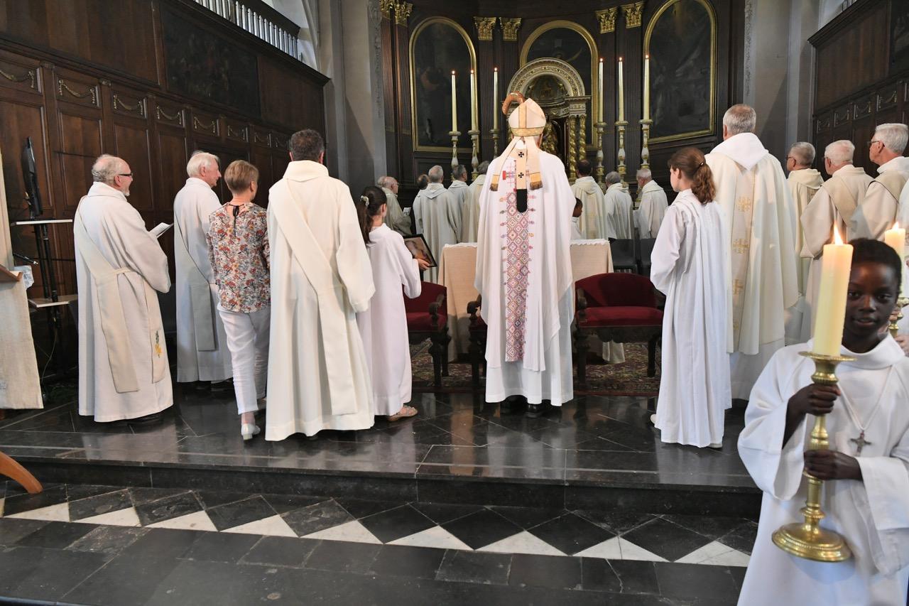 ordination diaconale Didier Carlier 1 21