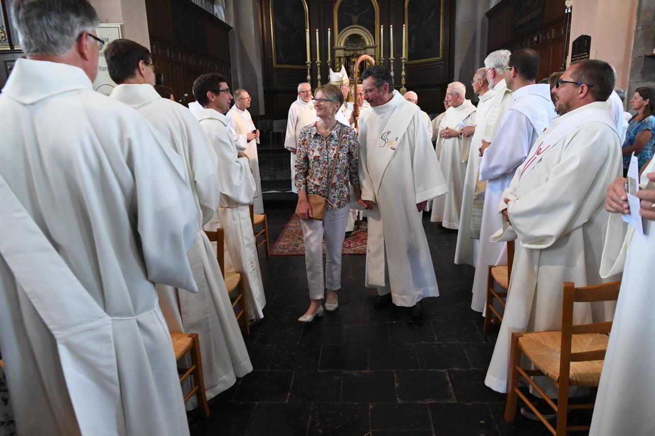 ordination diaconale Didier Carlier 1 22