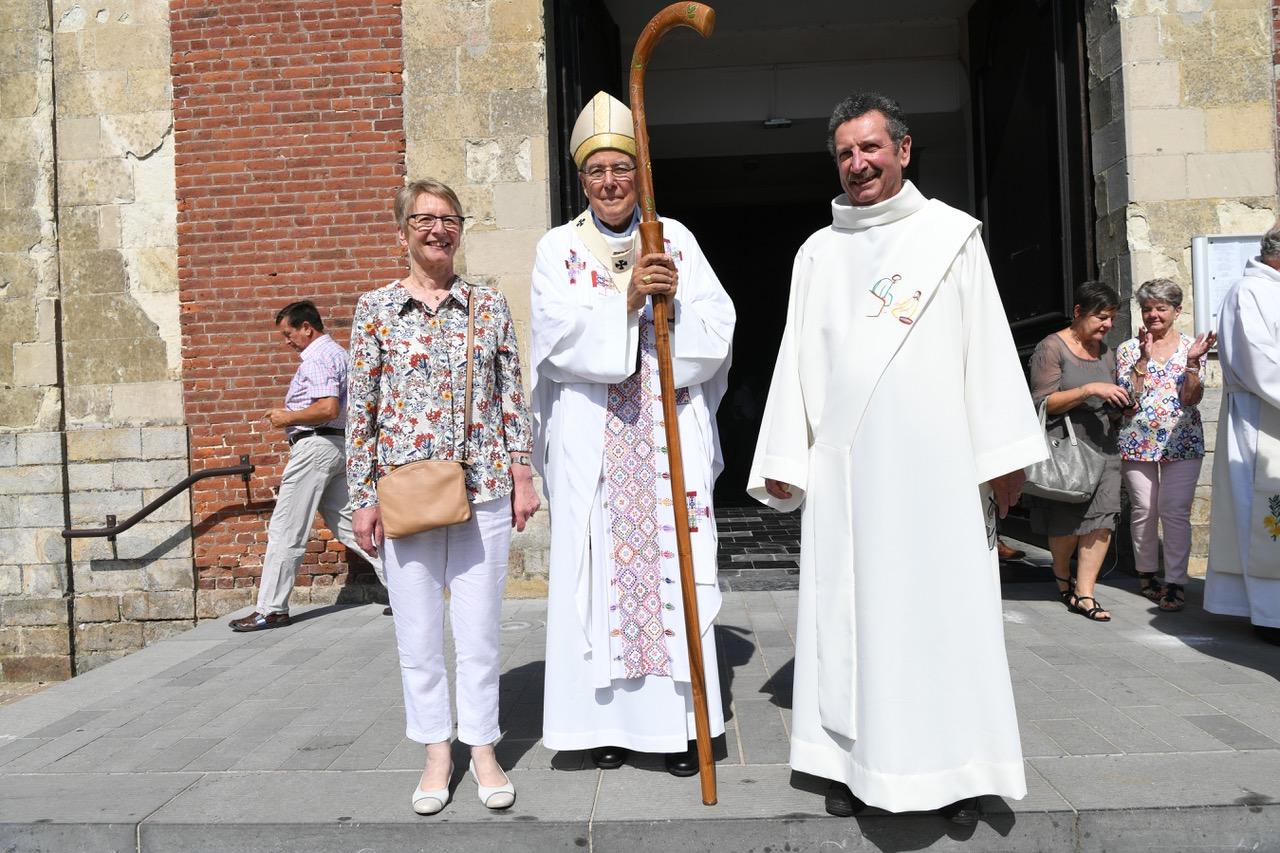 ordination diaconale Didier Carlier 1 23