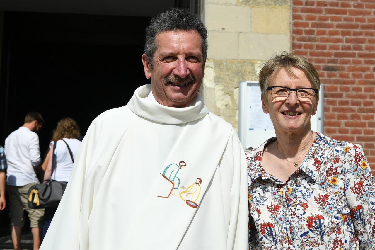 ordination diaconale Didier Carlier 1 24