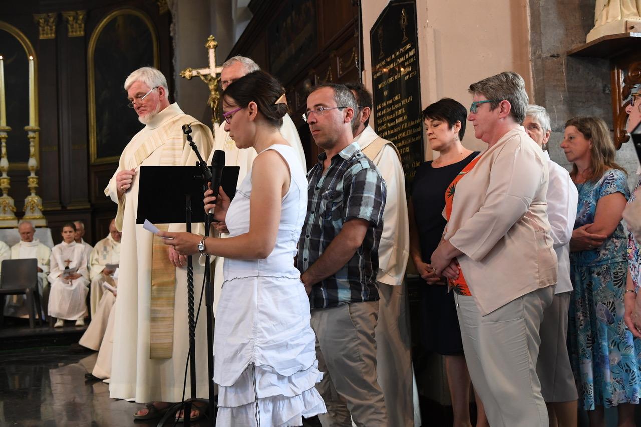 ordination diaconale Didier Carlier 1 5