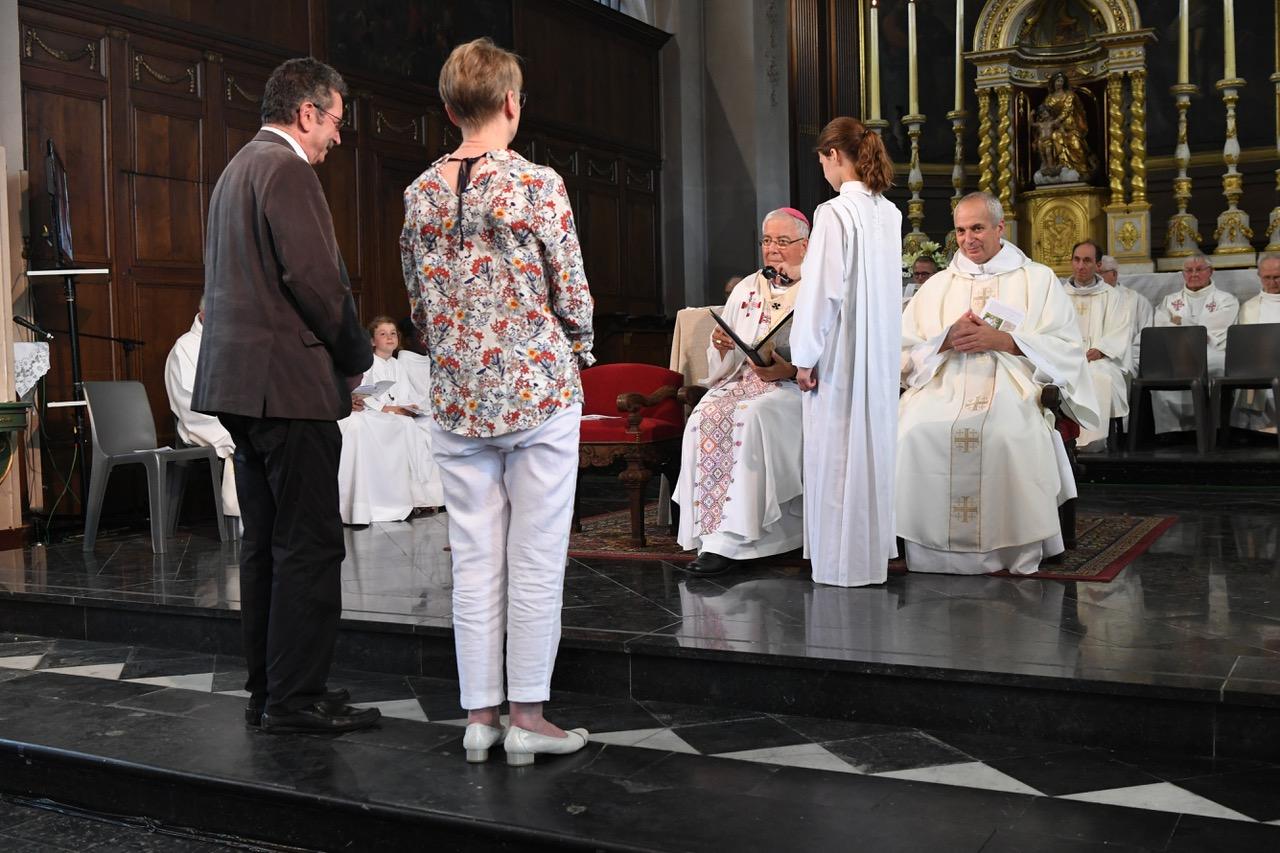 ordination diaconale Didier Carlier 1 7