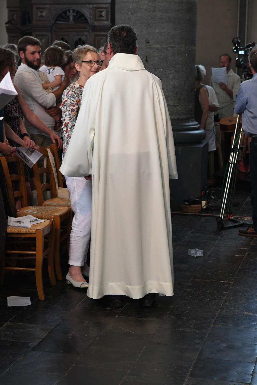 ordination diaconale Didier Carlier 1 8