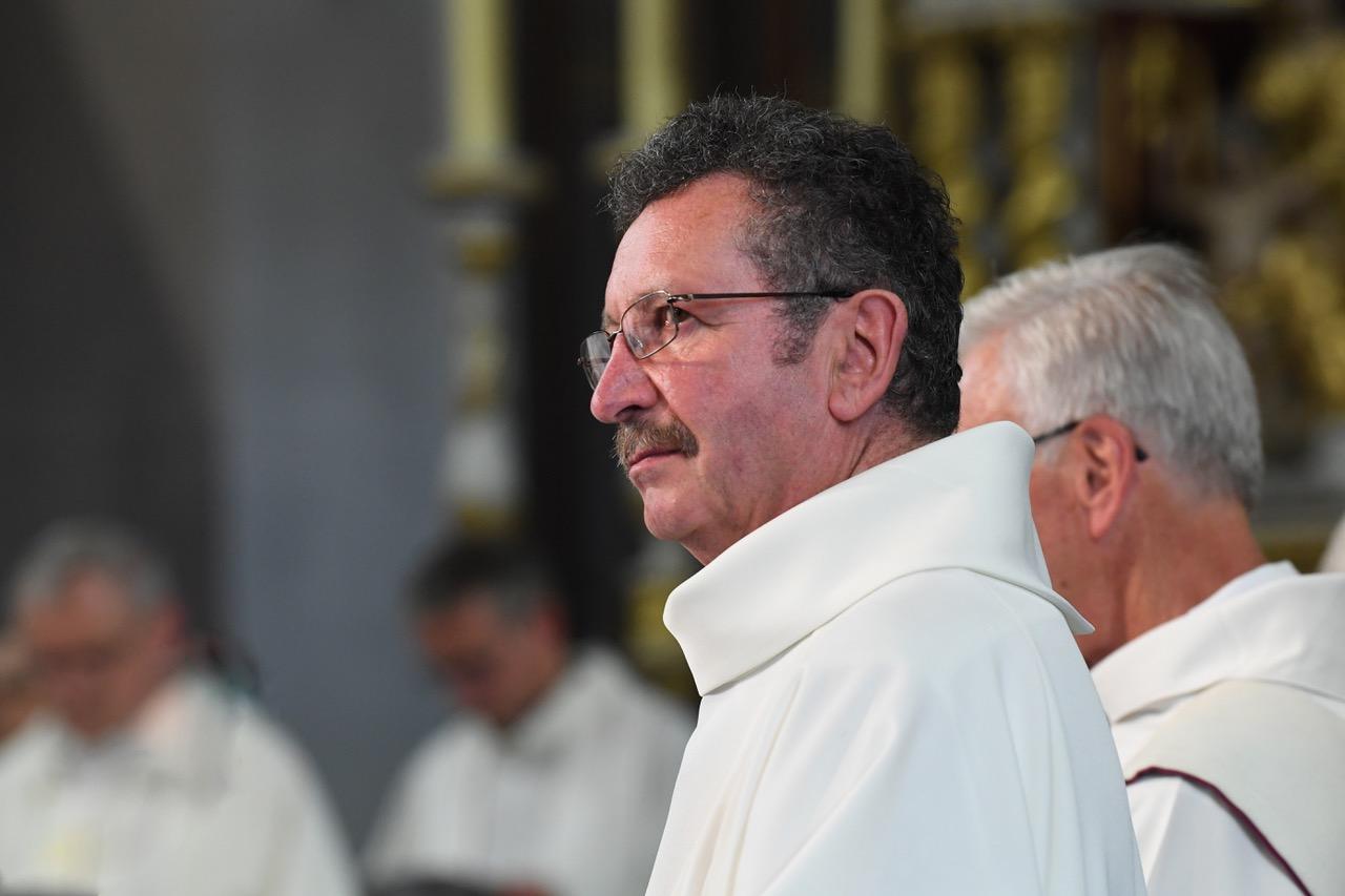 ordination diaconale Didier Carlier 1 9