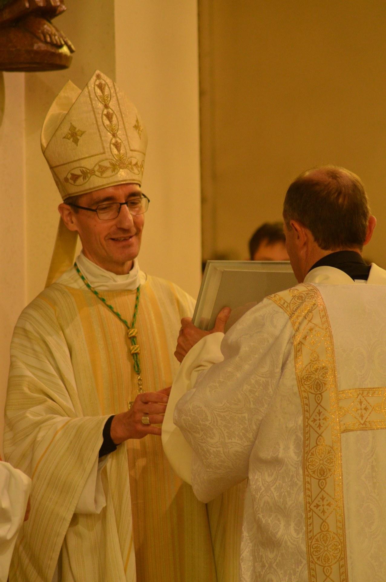 ordination felice 10