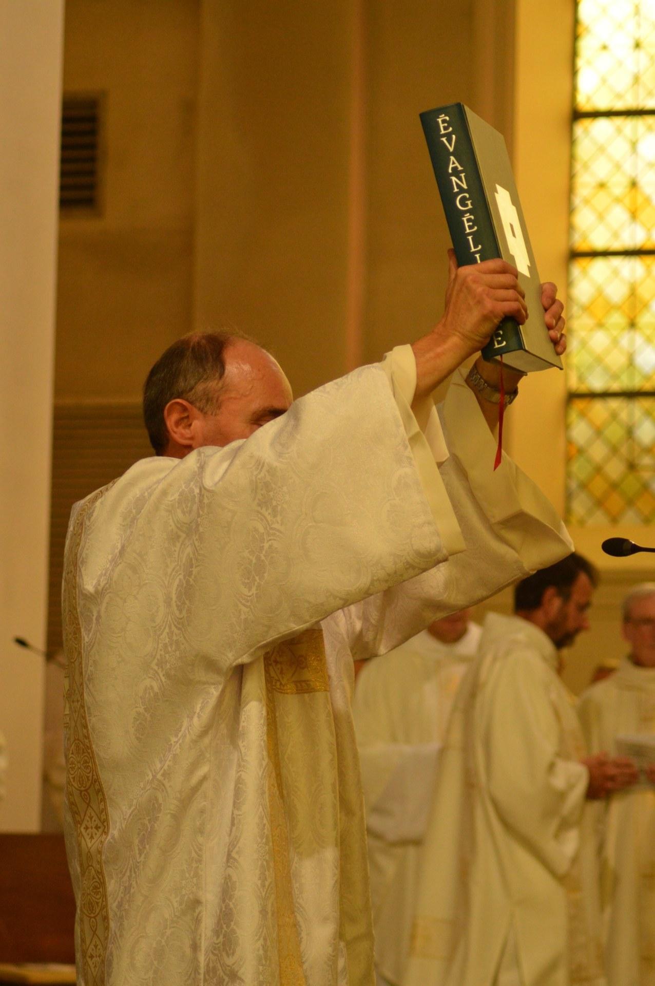 ordination felice 11