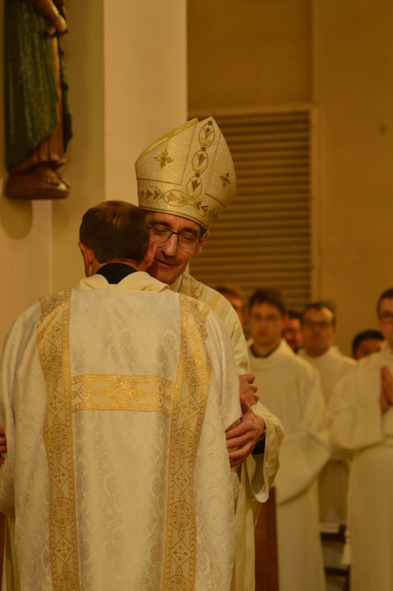 ordination felice 12