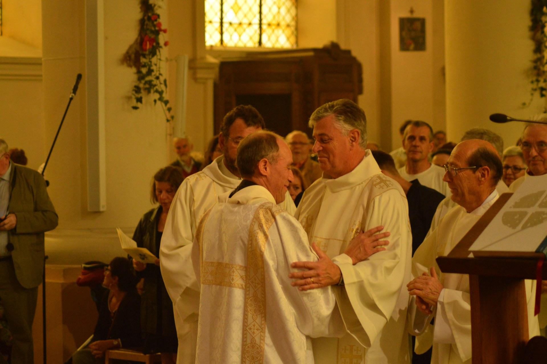 ordination felice 13