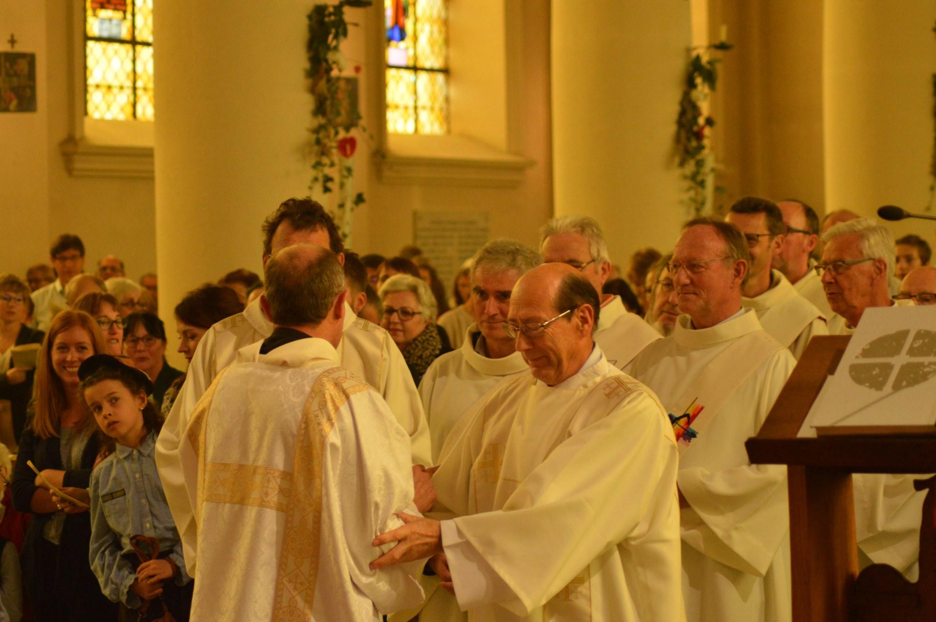 ordination felice 14