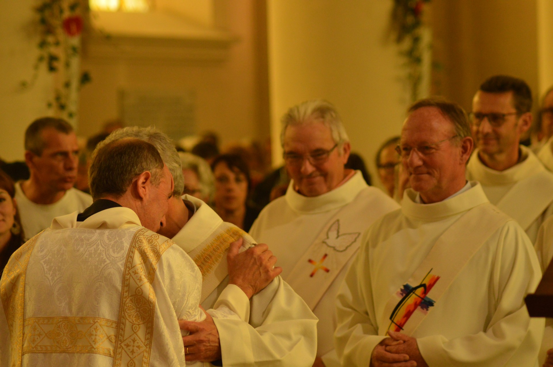 ordination felice 16