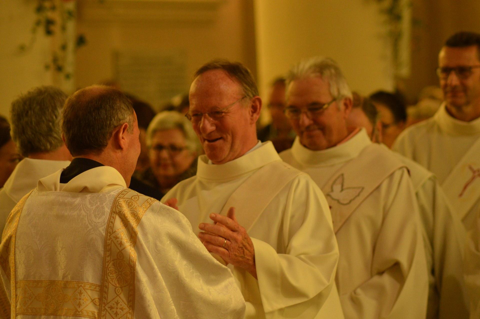 ordination felice 18