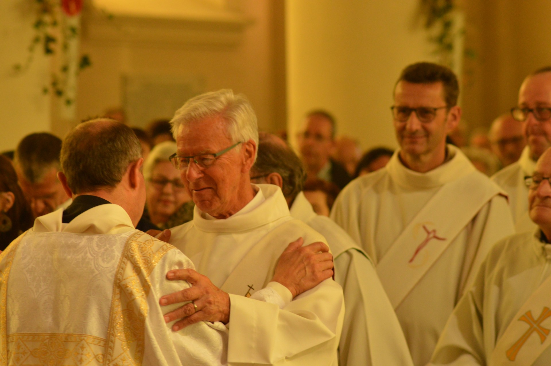 ordination felice 19