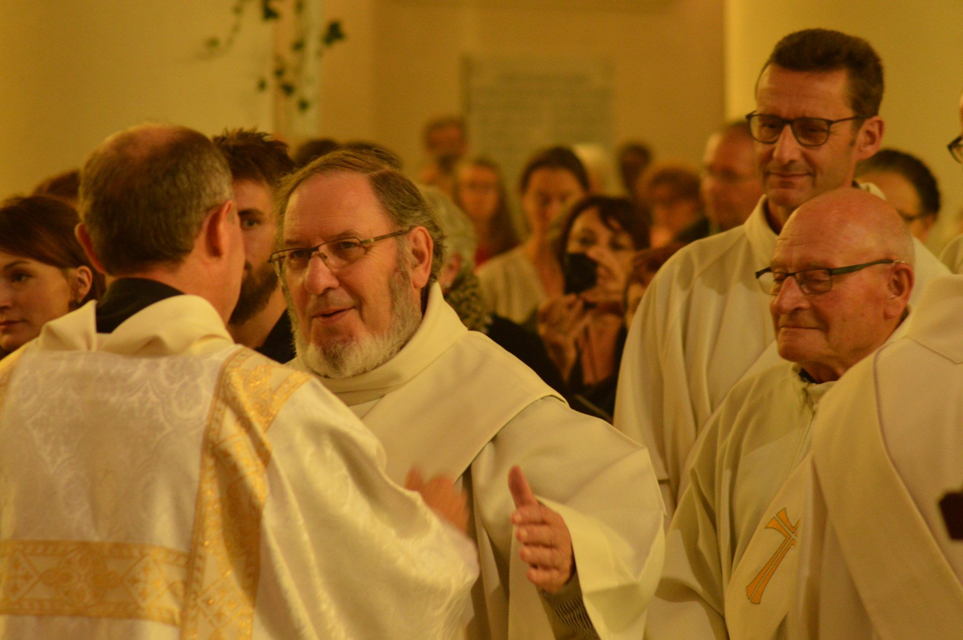 ordination felice 20