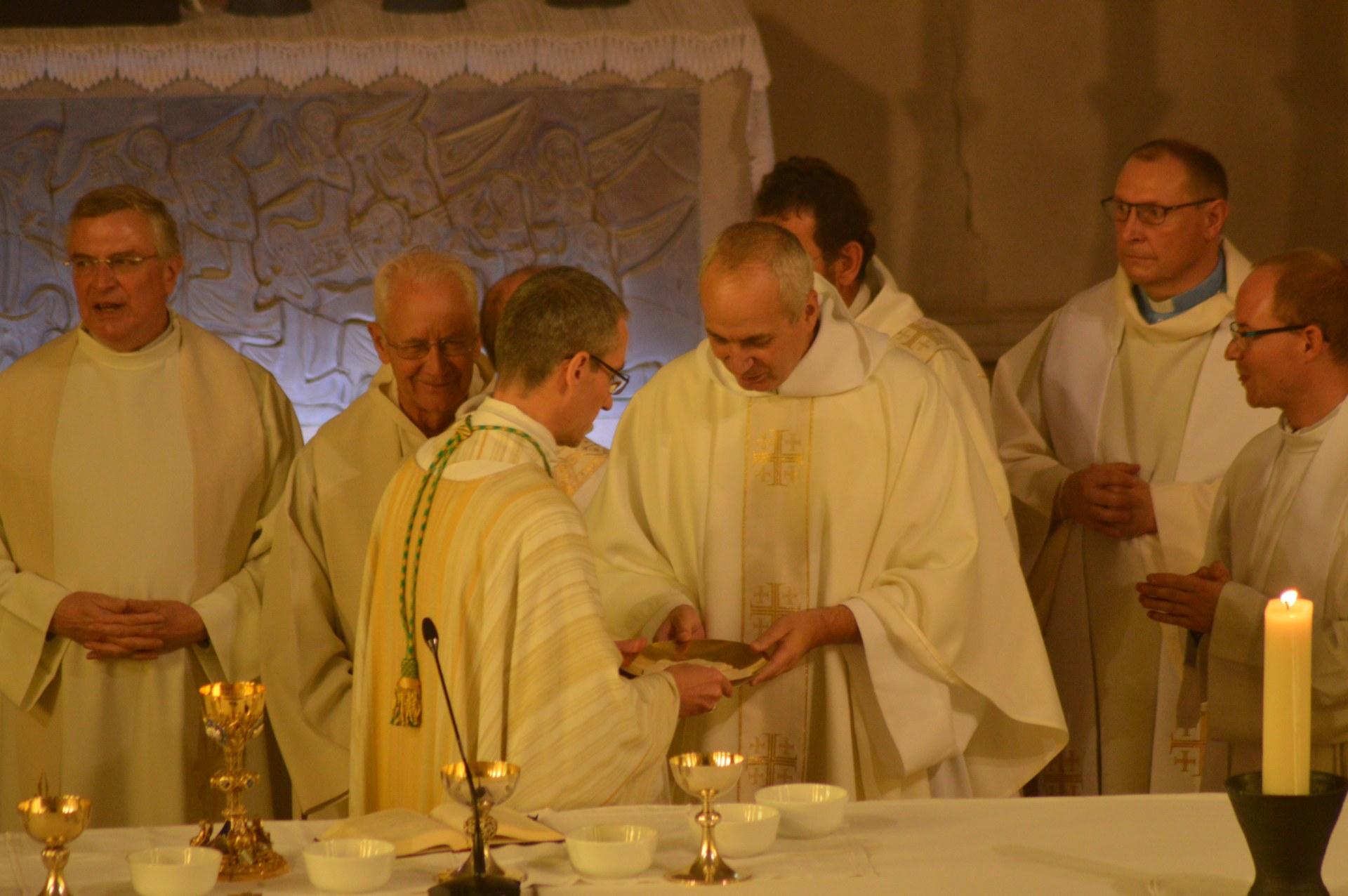 ordination felice 2018 12