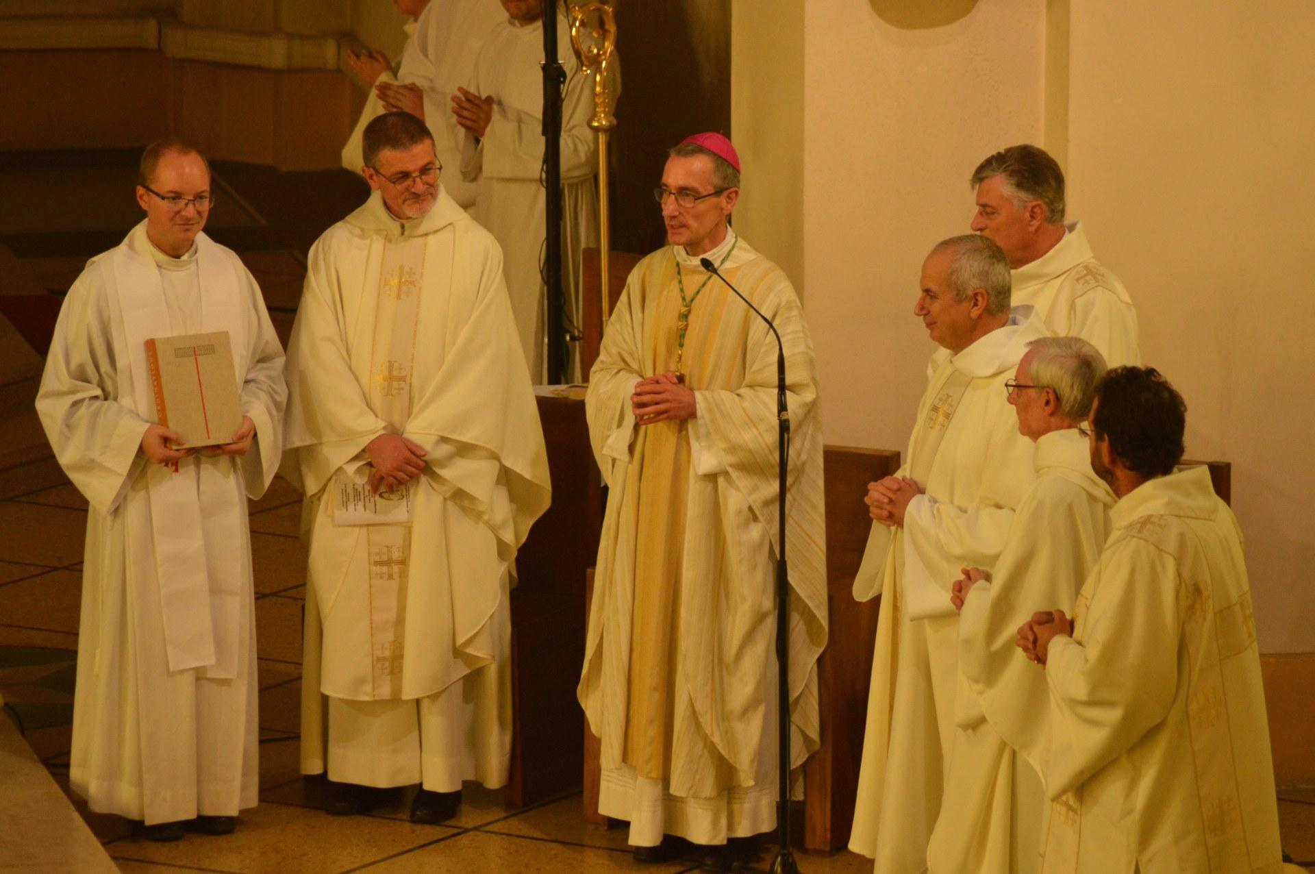 ordination felice 2018 18
