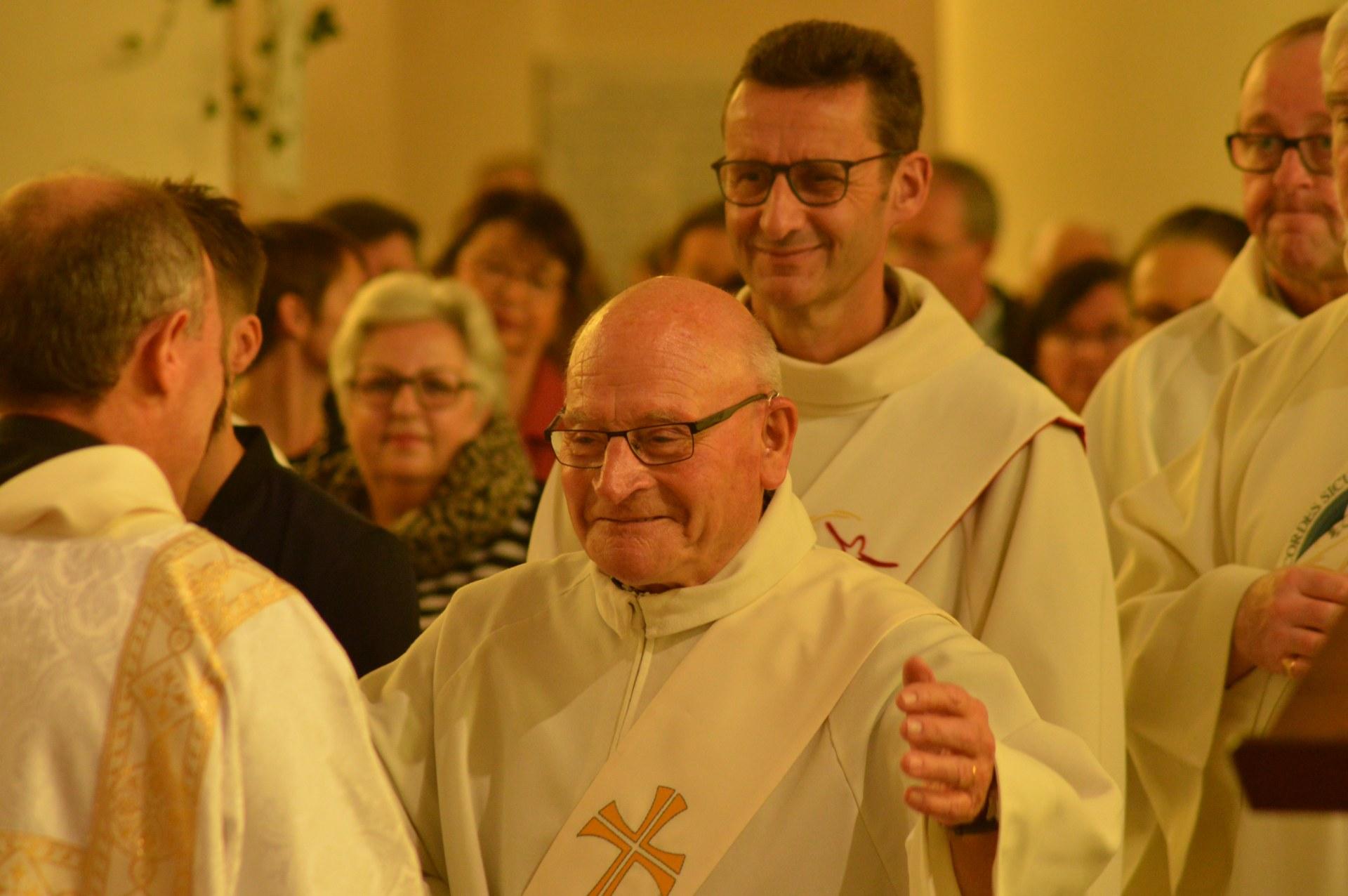 ordination felice 21