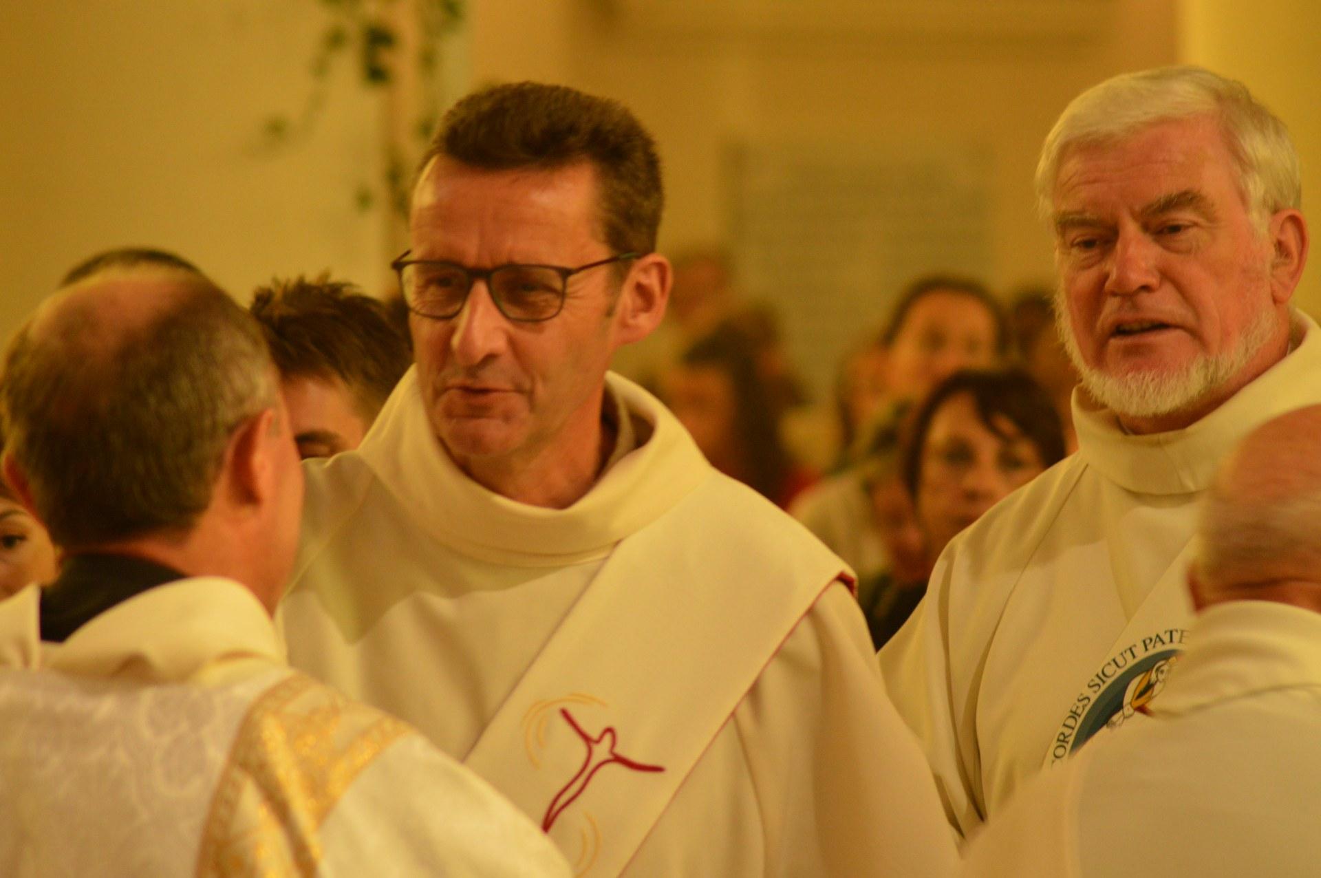 ordination felice 22