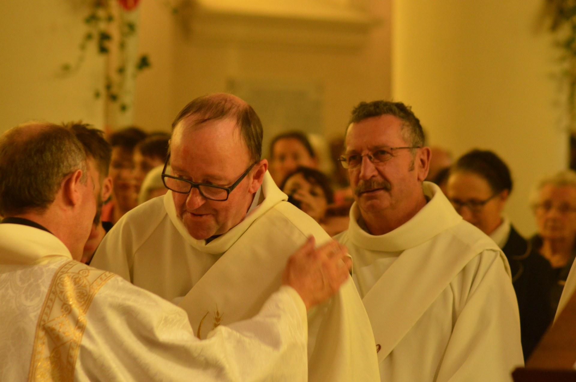 ordination felice 23