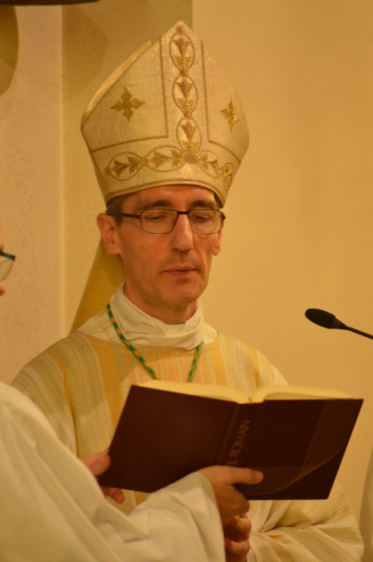 ordination felice 26