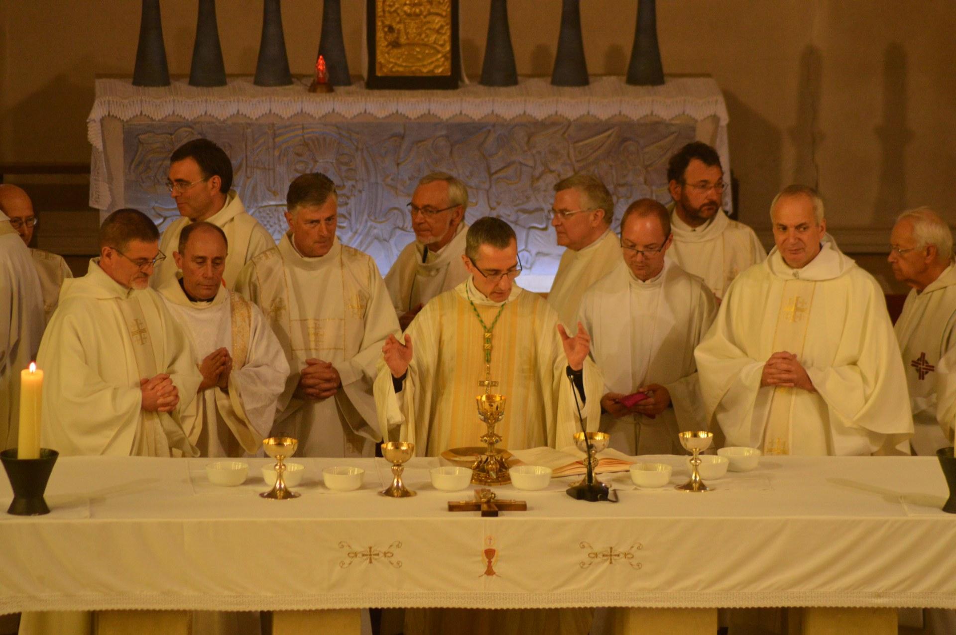 ordination felice 27