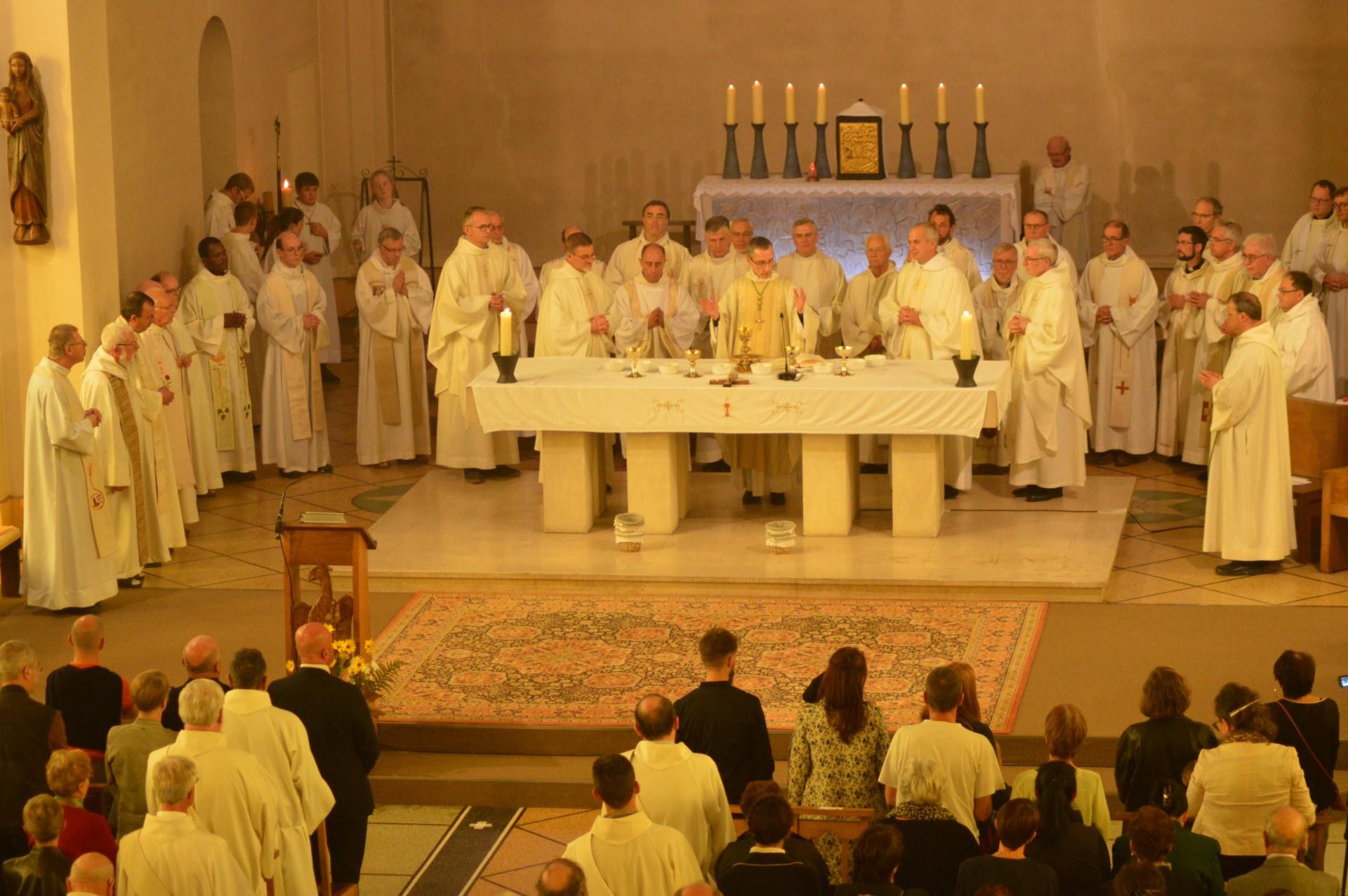 ordination felice 28
