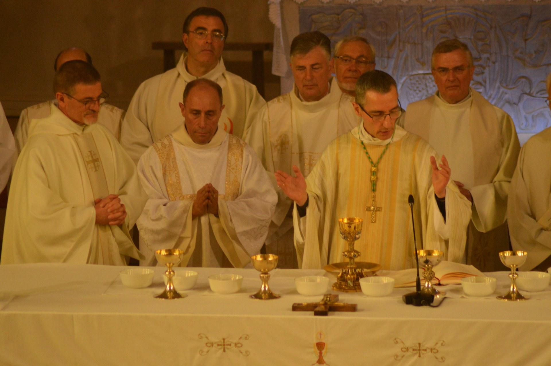 ordination felice 29
