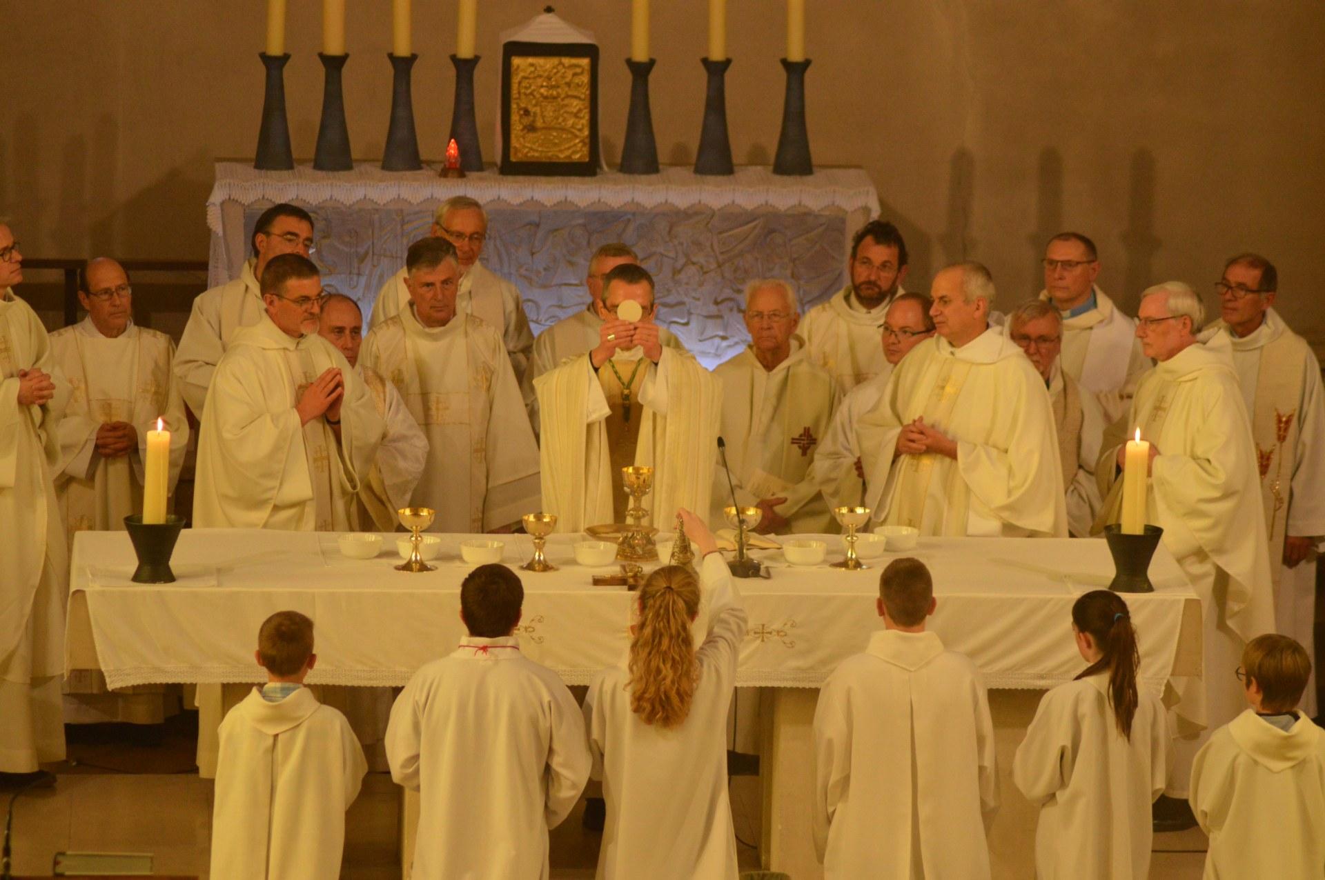 ordination felice 30