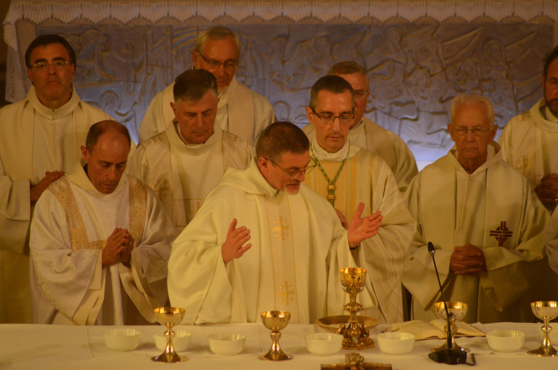 ordination felice 31