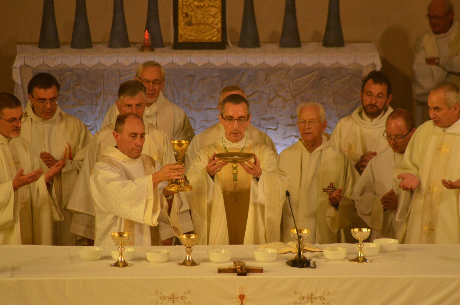 ordination felice 32