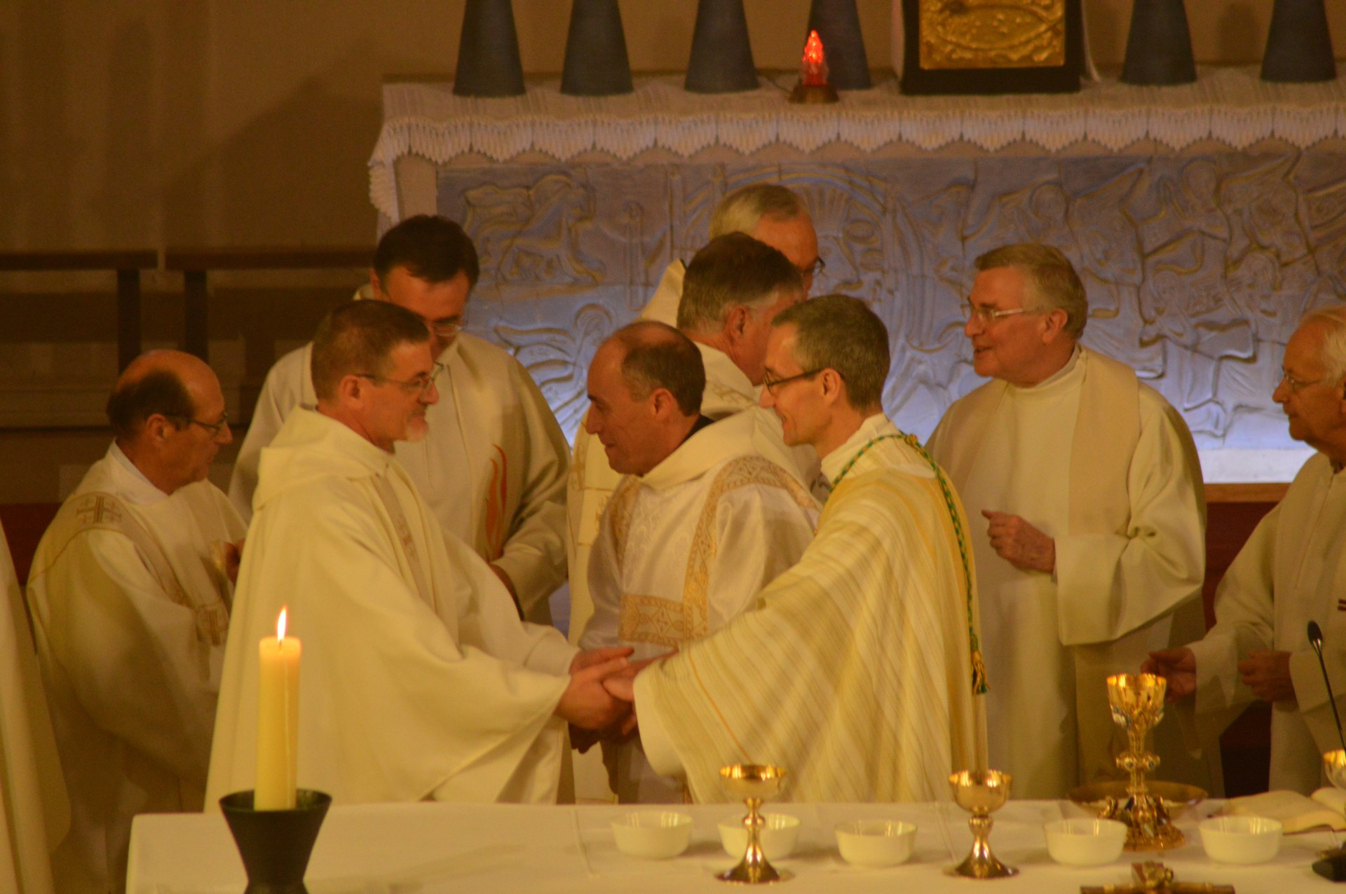 ordination felice 35