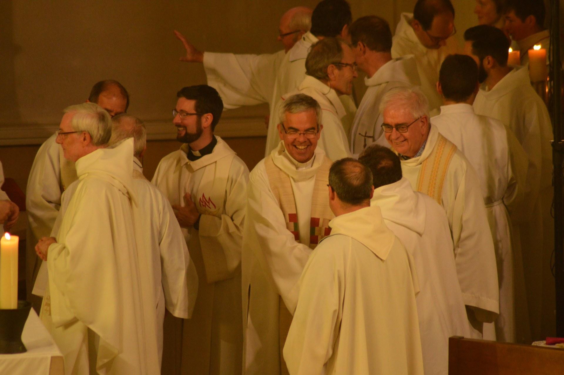 ordination felice 36