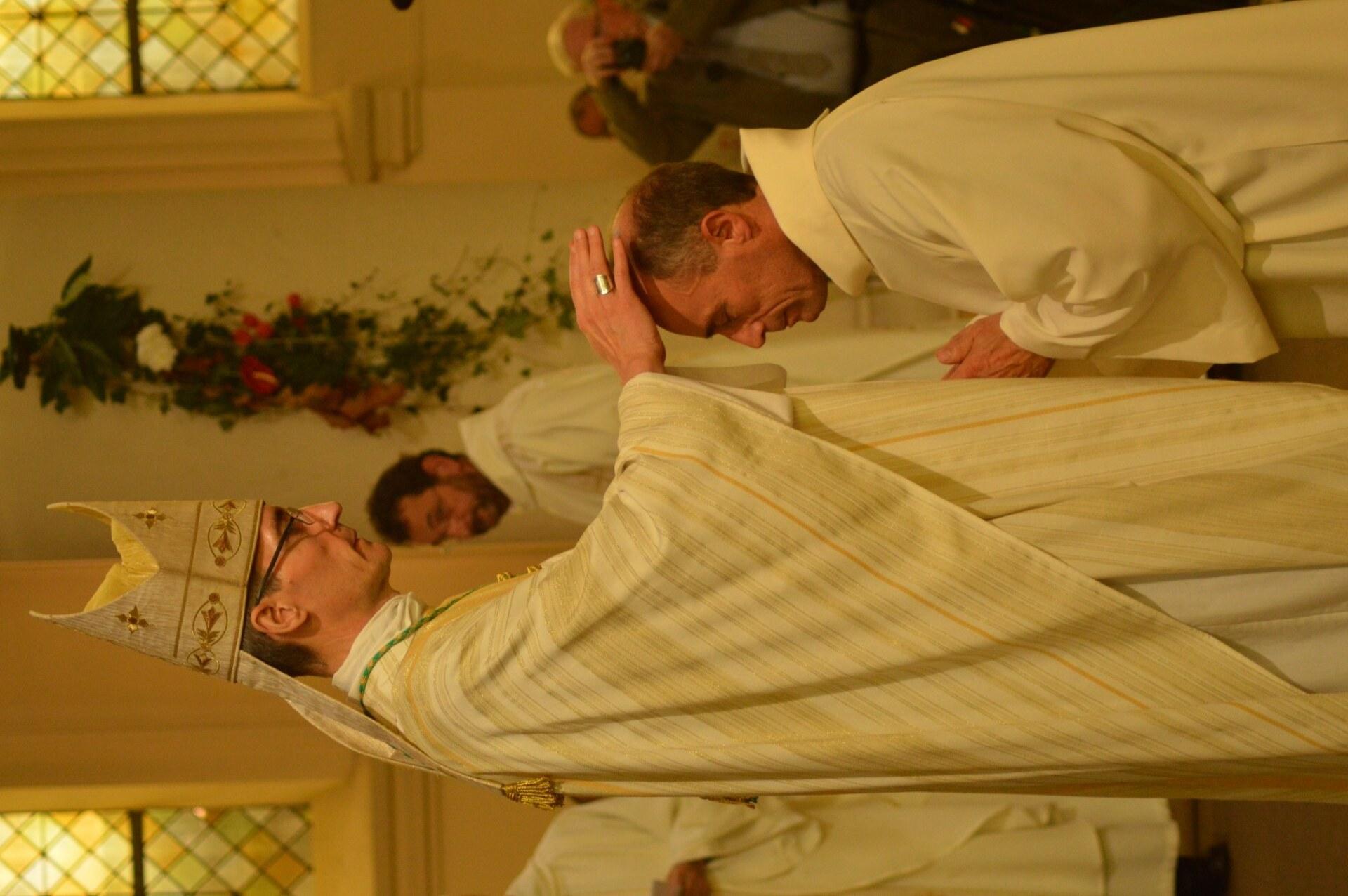 ordination felice
