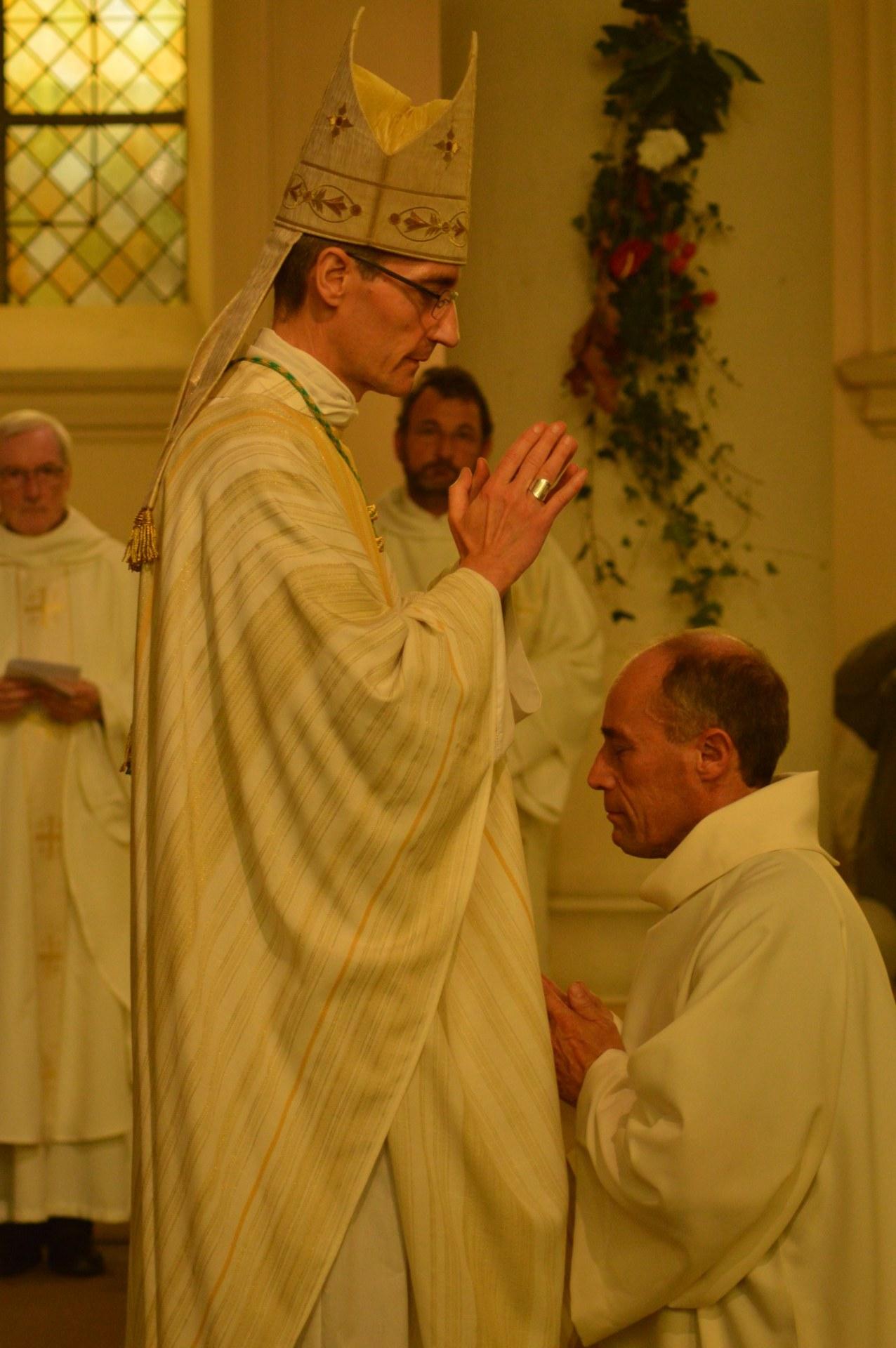ordination felice 2