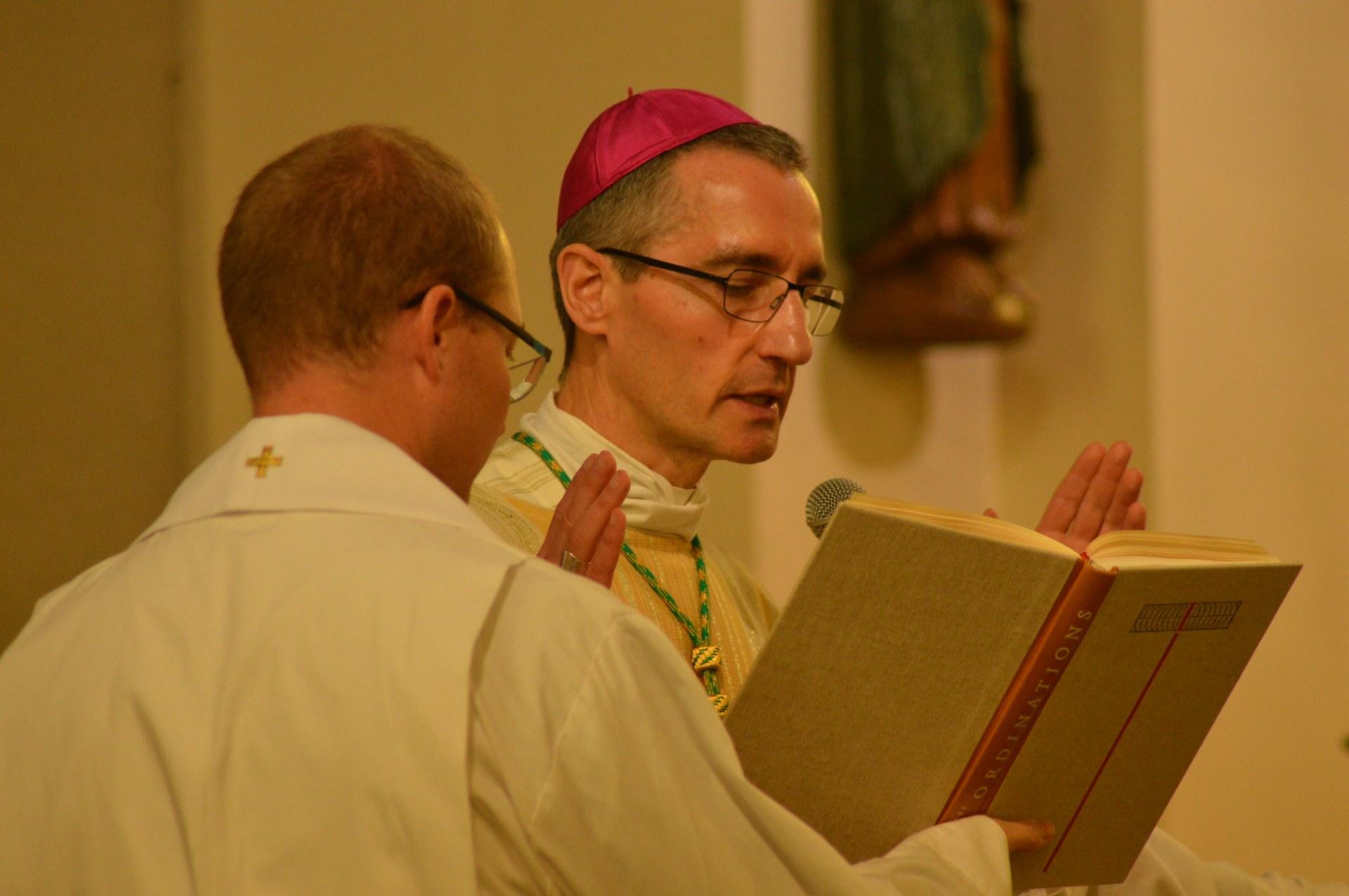 ordination felice 4