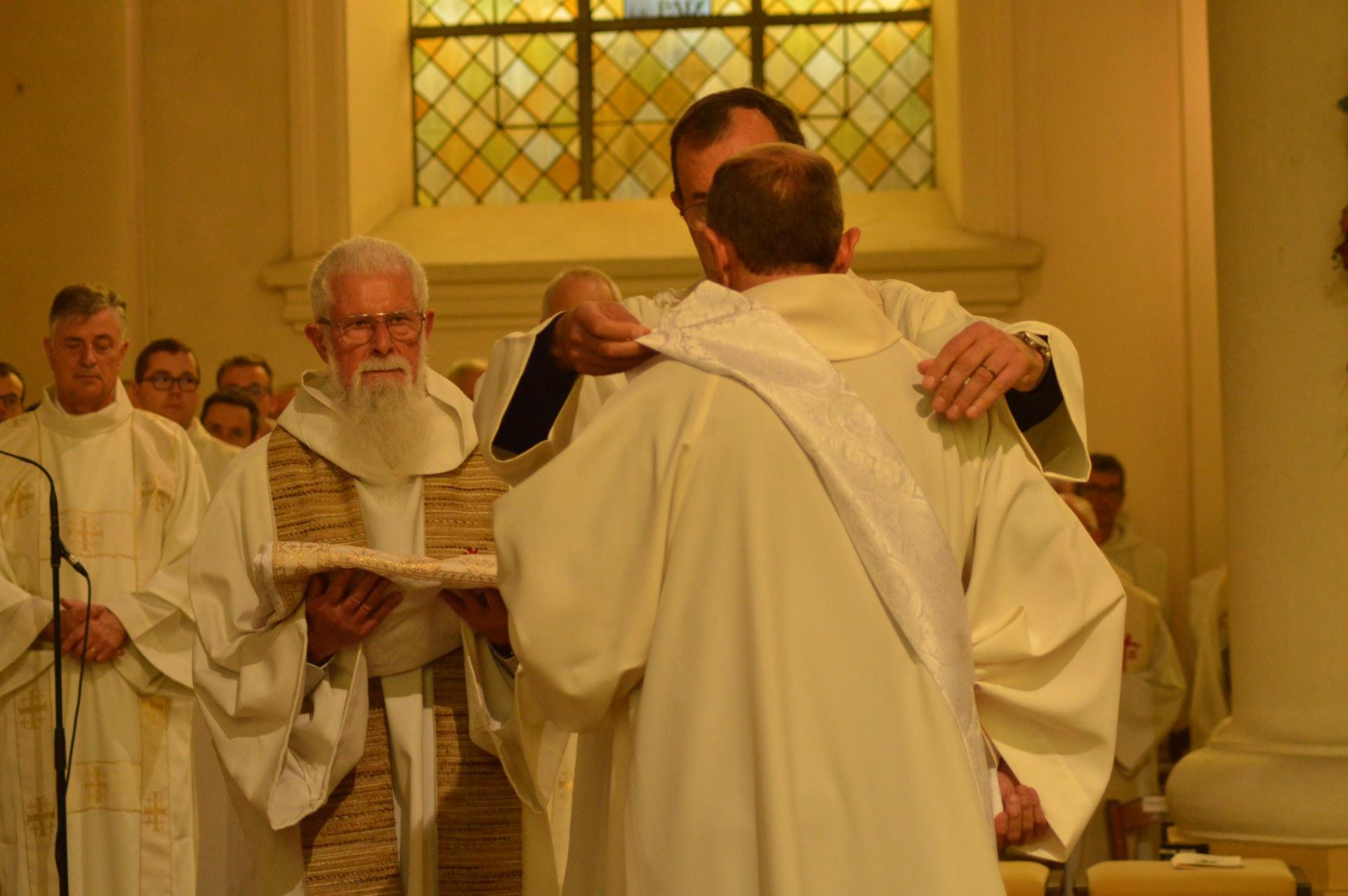 ordination felice 5