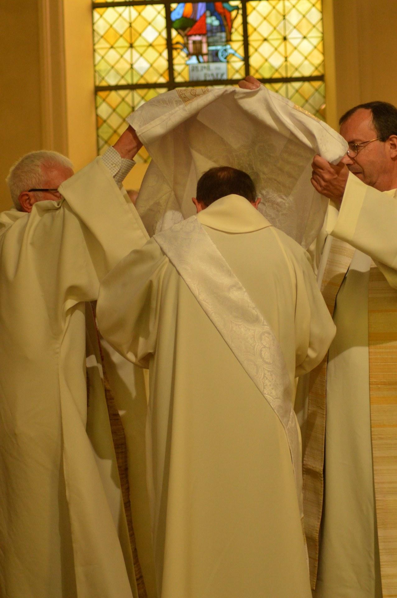 ordination felice 6