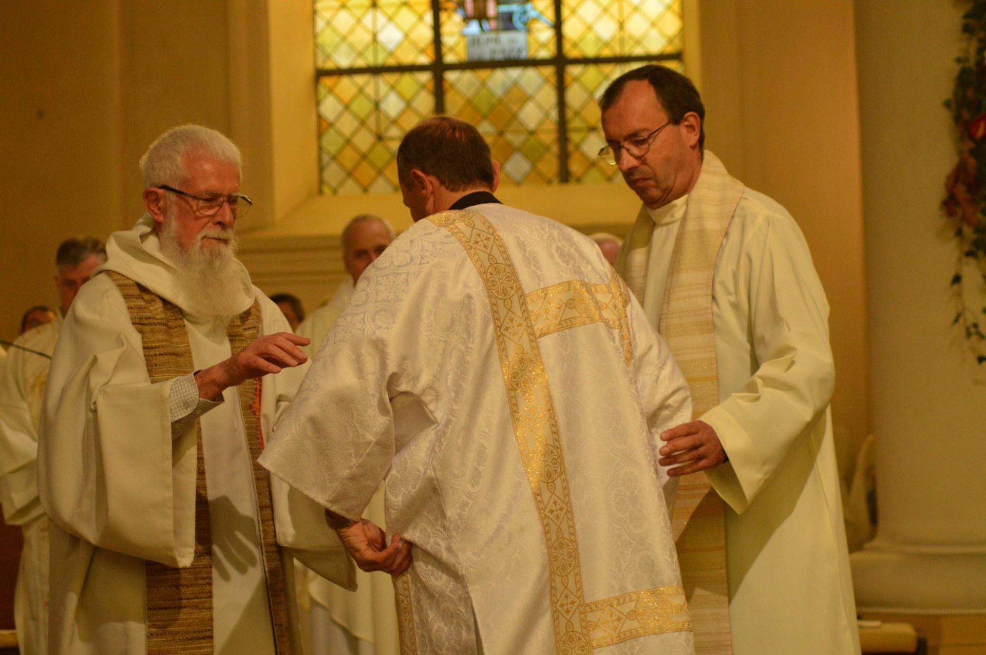 ordination felice 7