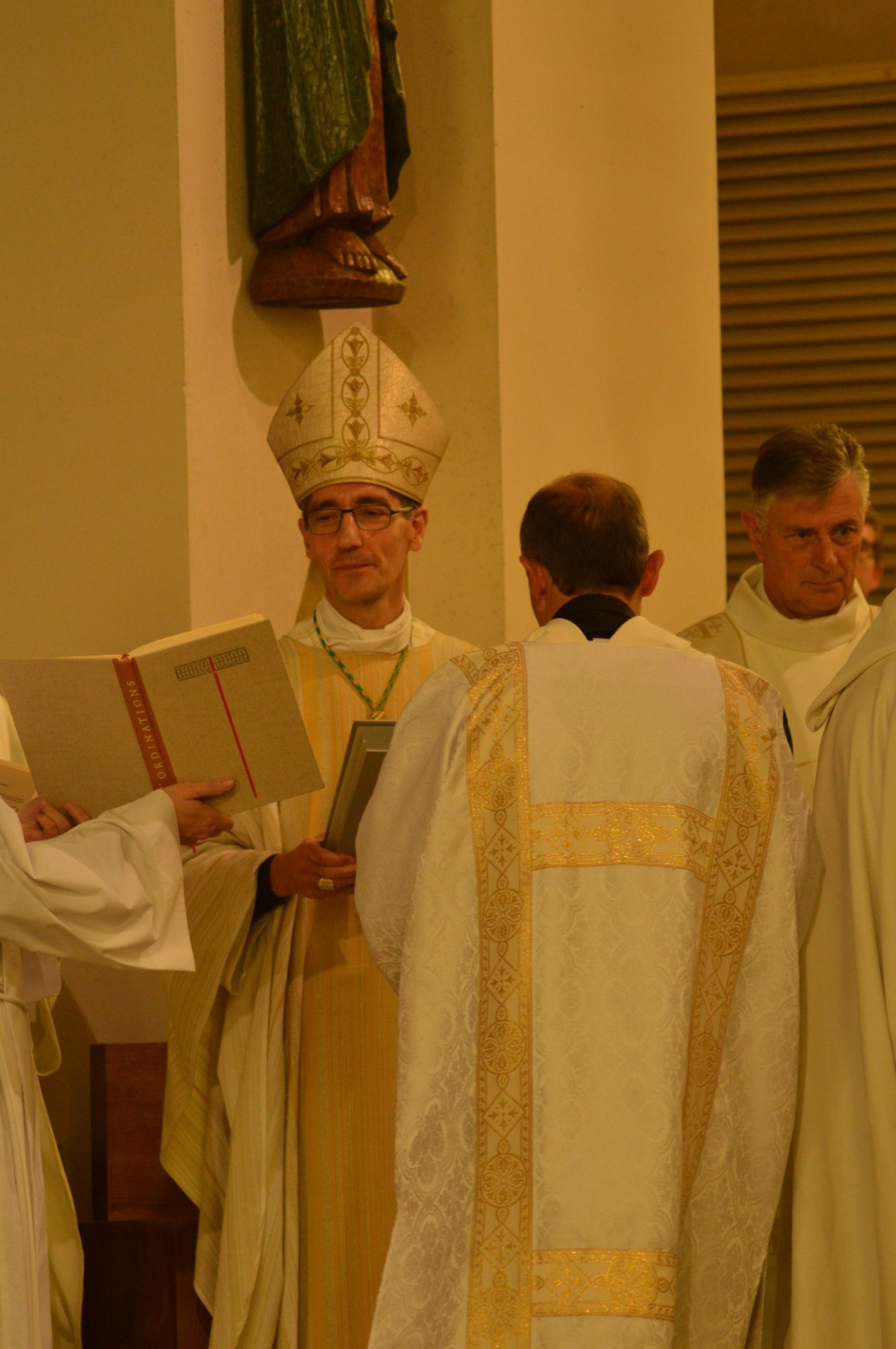 ordination felice 8