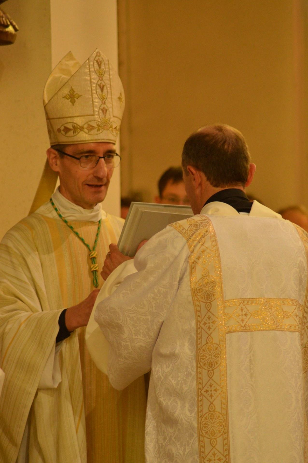 ordination felice 9