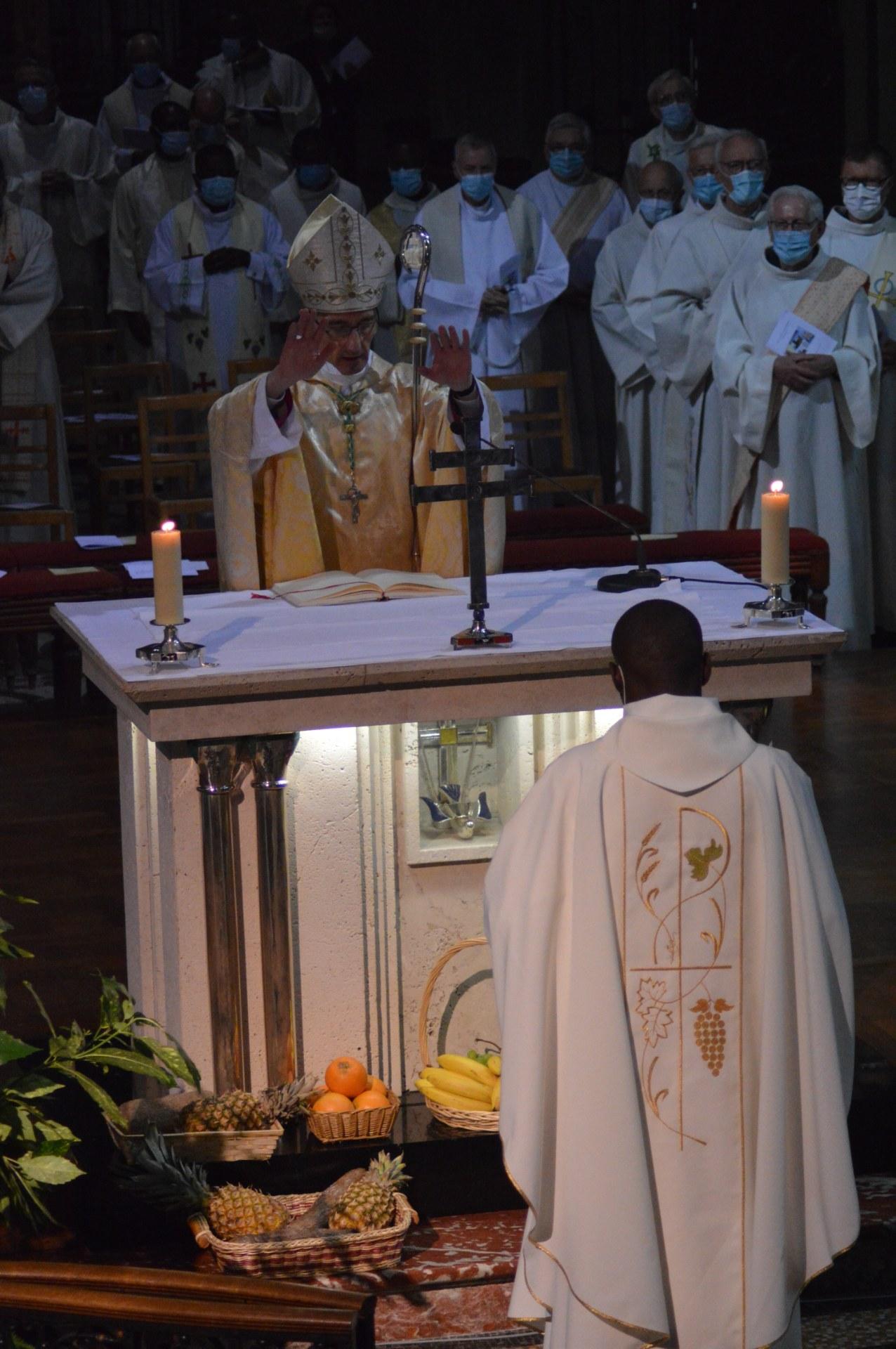 ordination lionel cambrai 21