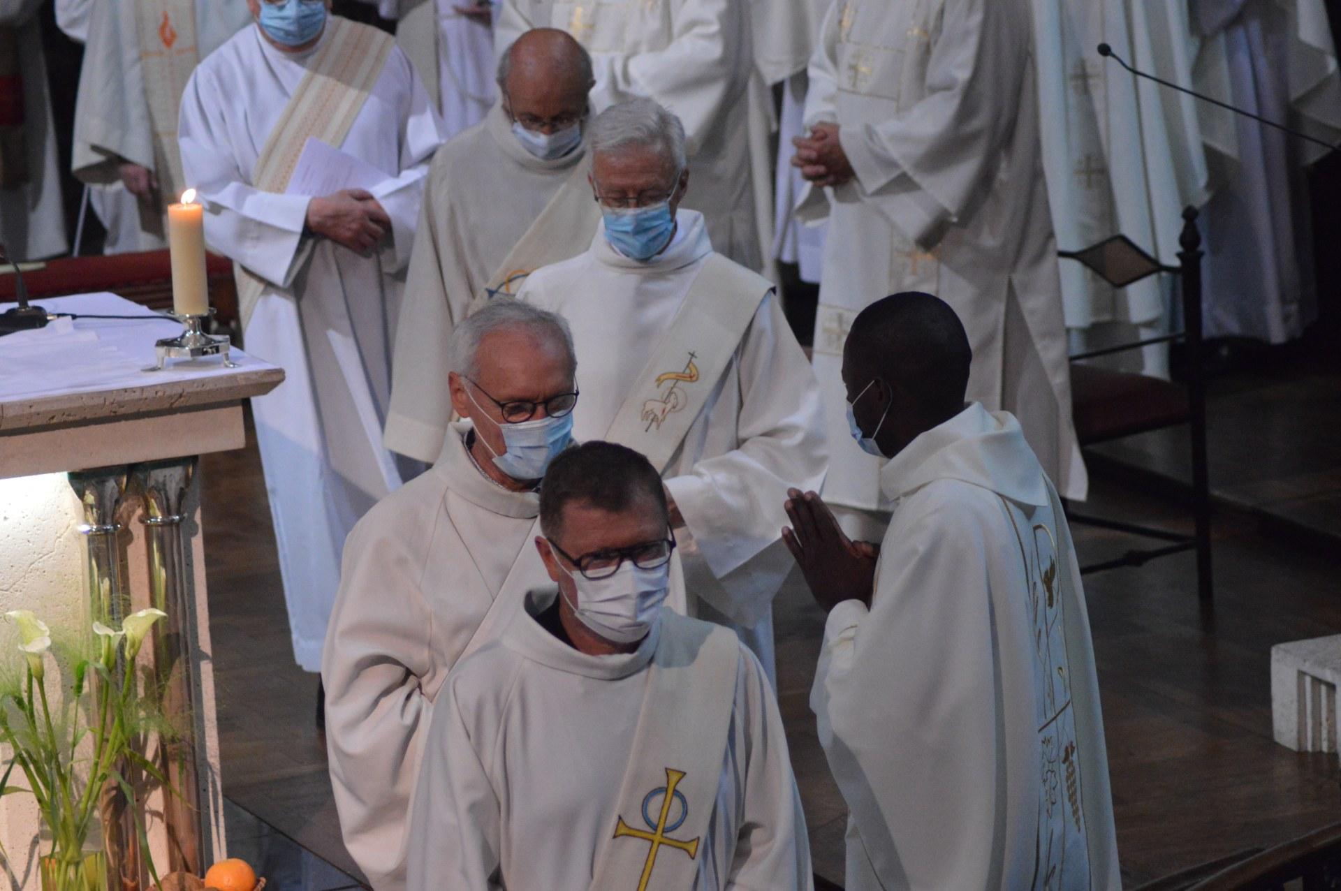 ordination lionel cambrai 25