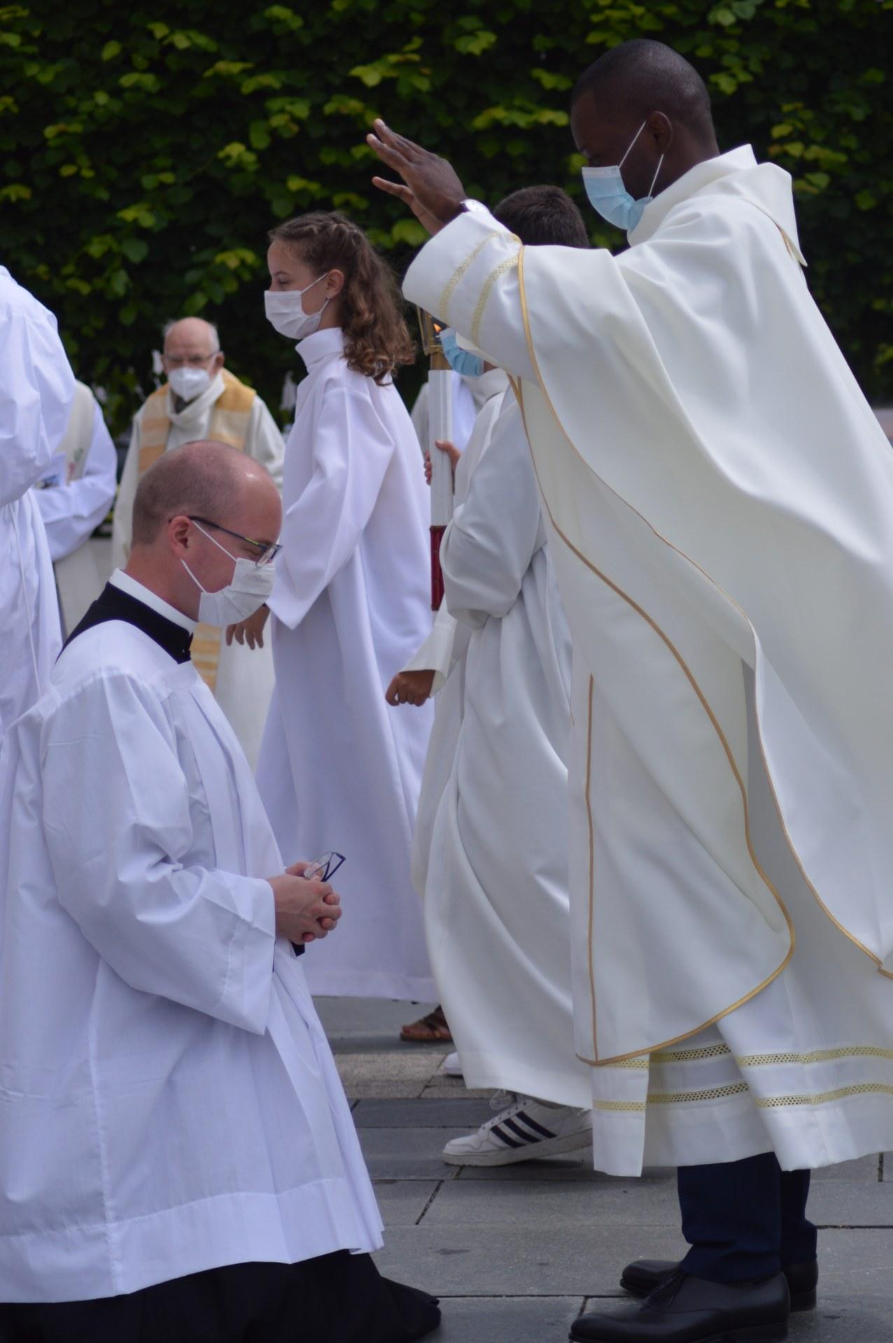 ordination lionel cambrai 43