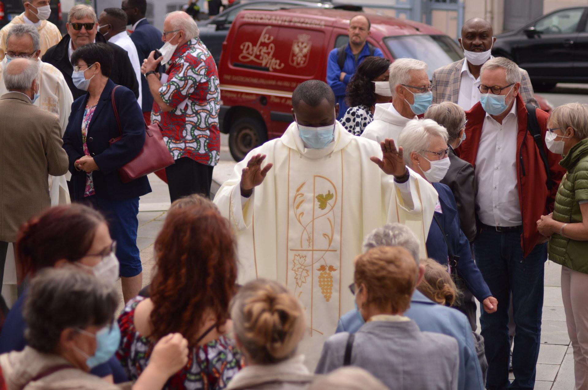 ordination lionel cambrai 63