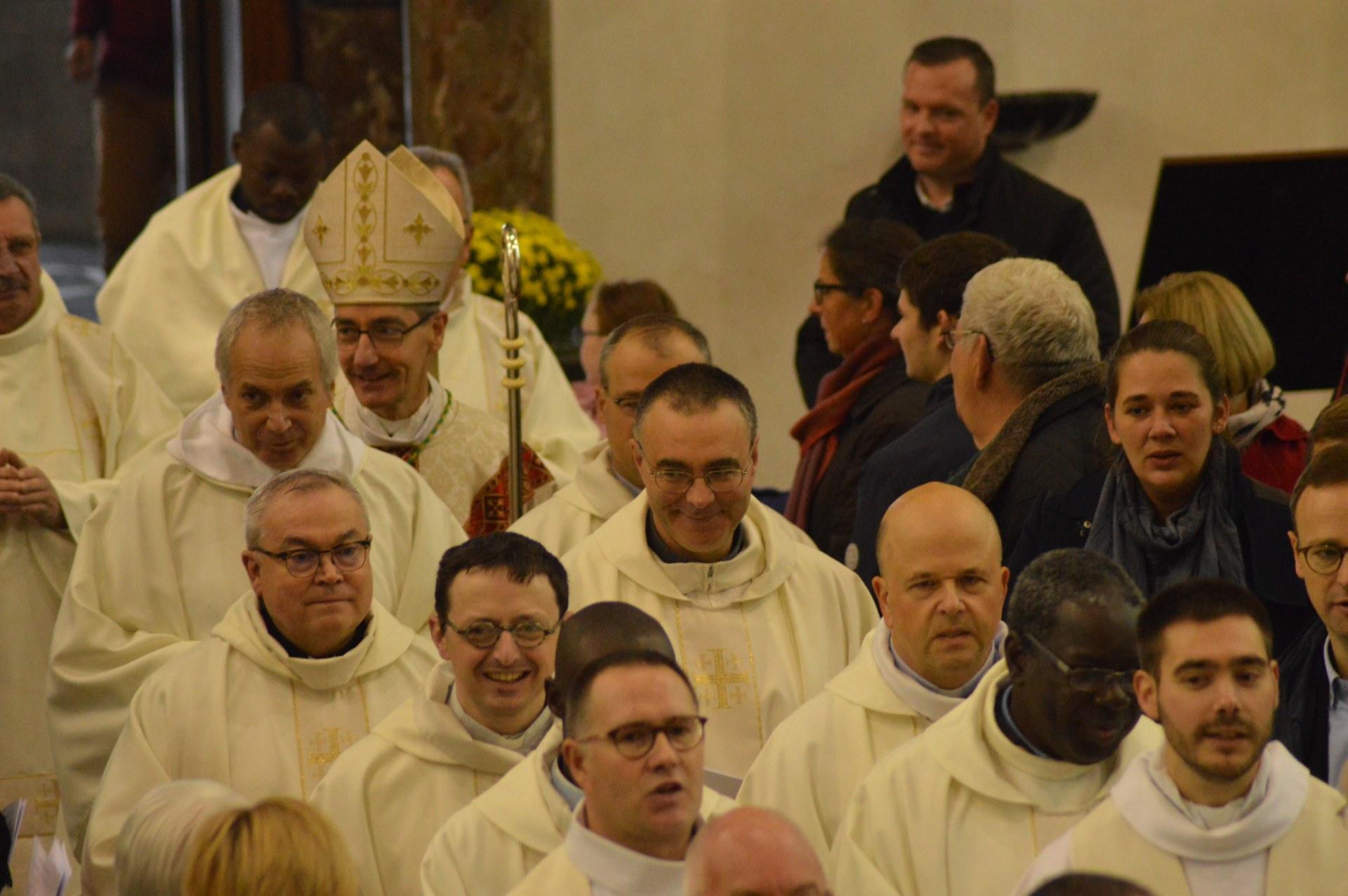 ordination Maxence 13