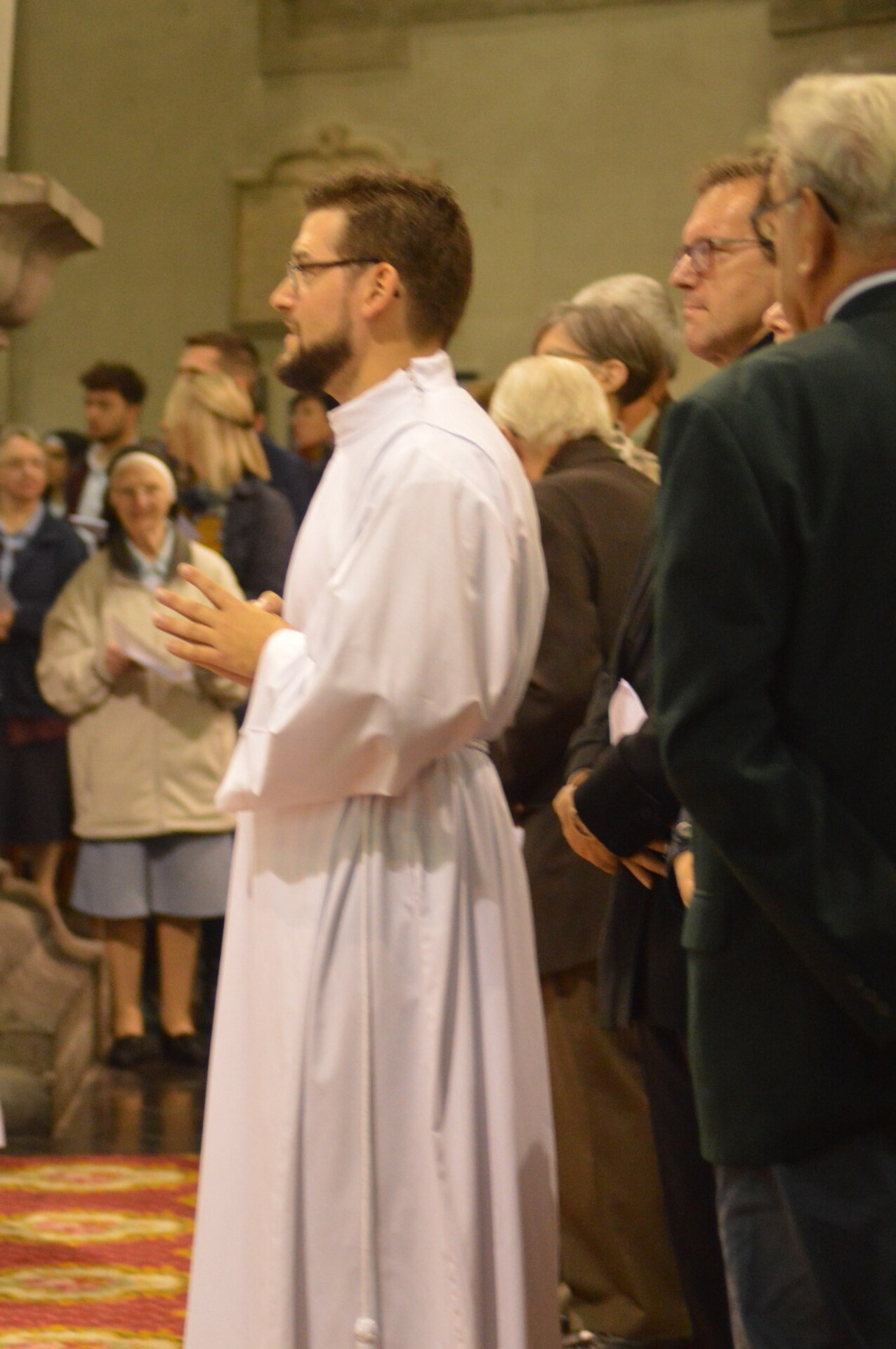 ordination Maxence 14