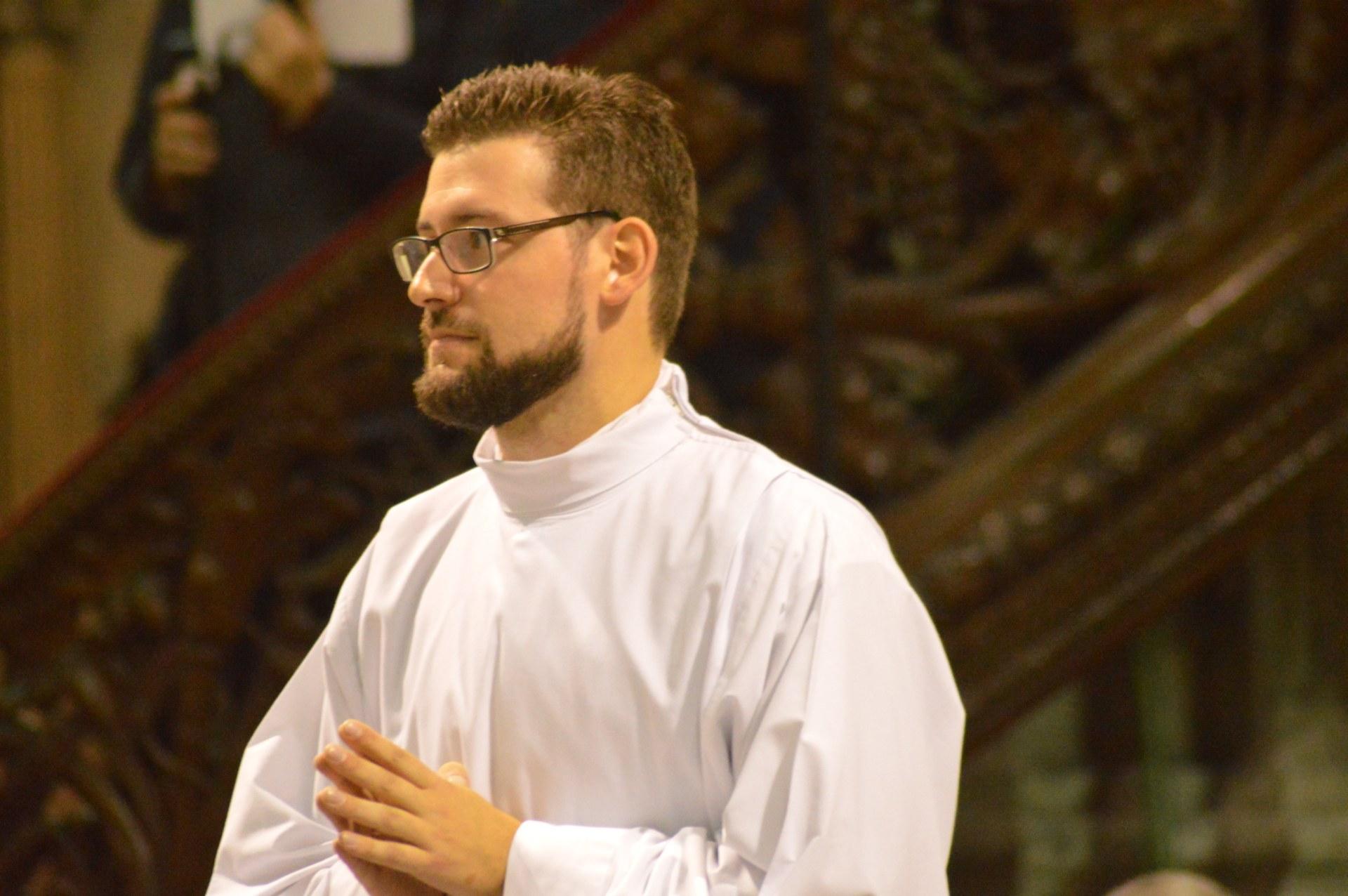 ordination Maxence 18