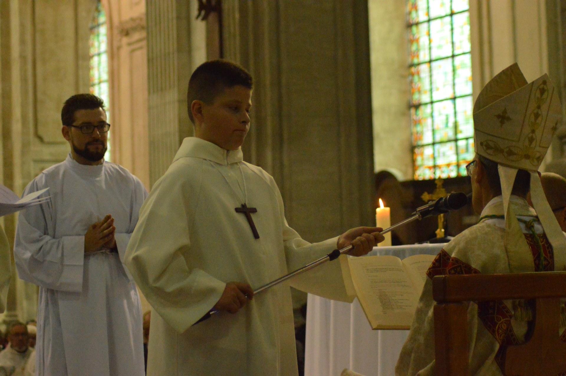 ordination Maxence 22
