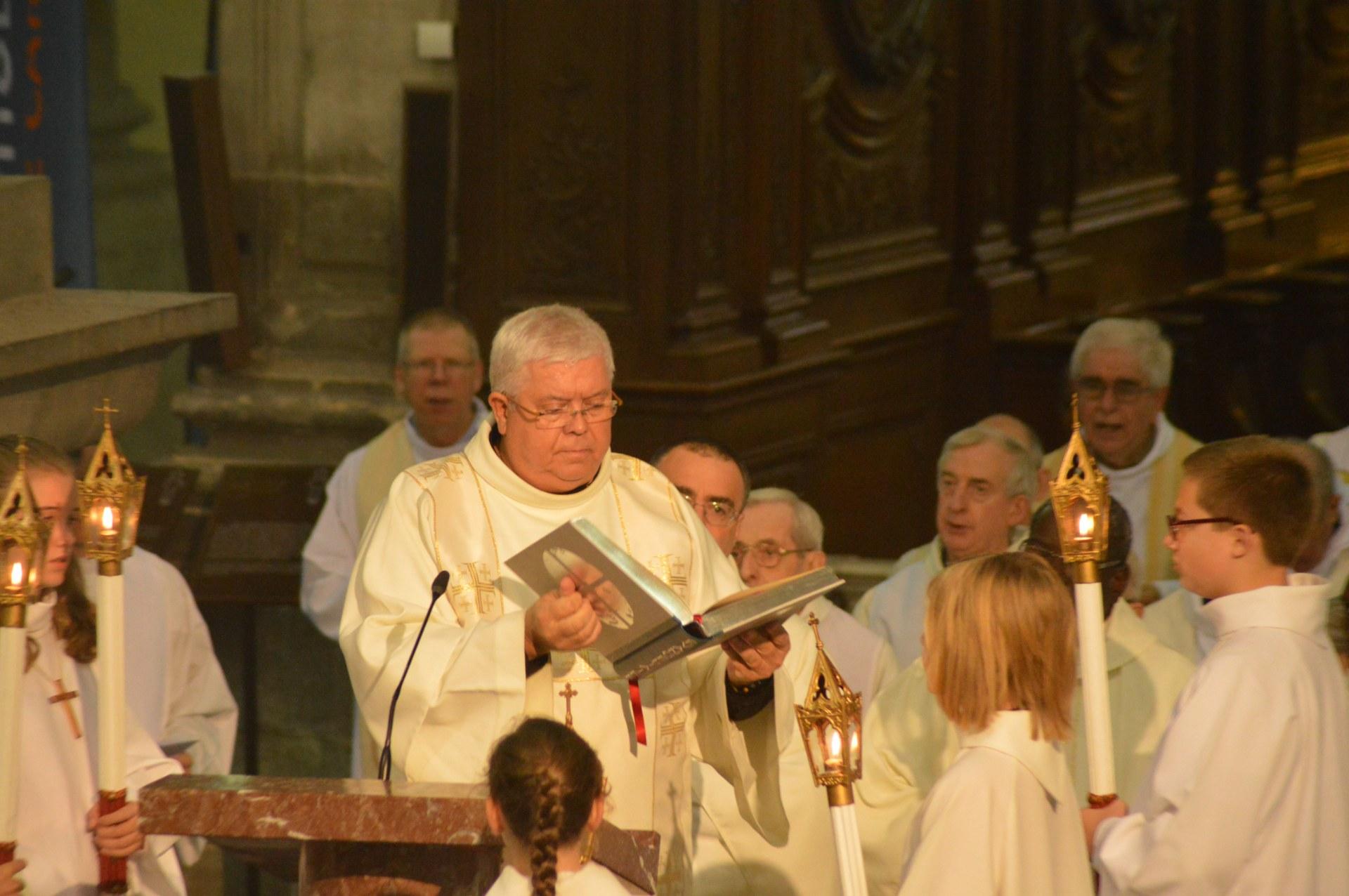 ordination Maxence 35