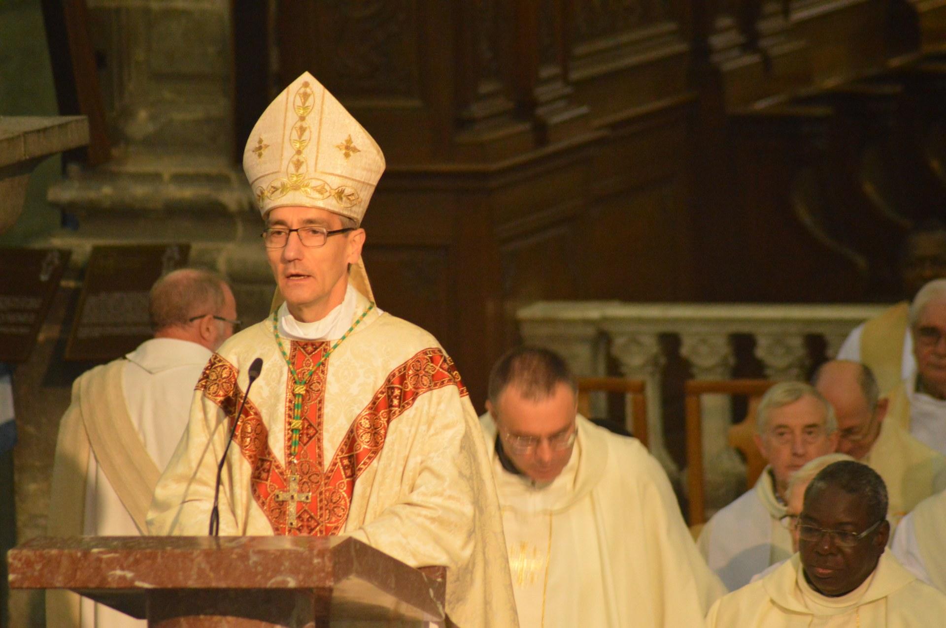 ordination Maxence 37