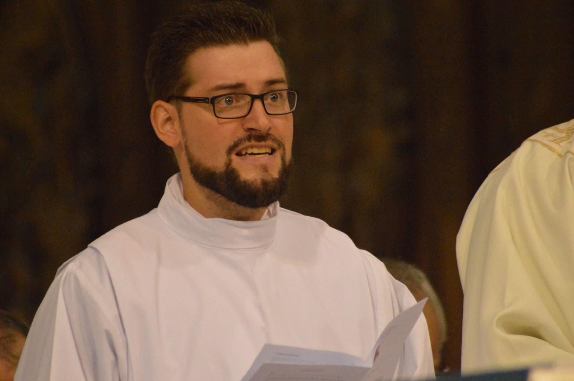 ordination Maxence 38